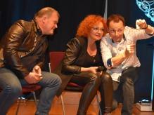 Gespräch von Timo Marc mit Anita und Bernd Schittenhelm