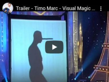 Timo Marc - Magie und Entertainment