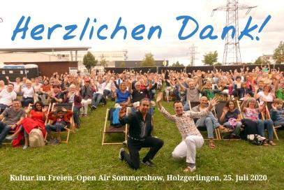 Zauberer Timo Marc and Friends in Holzgerlingen